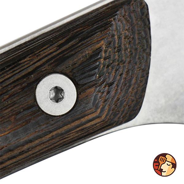 KAI - Shun Kanso - Dao gọt 9 cm