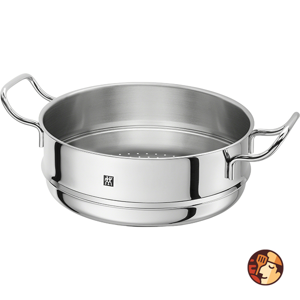 ZW - Xửng hấp Zwilling Plus 24cm